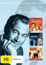 Rex Harrison Triple Pack [Region 4]