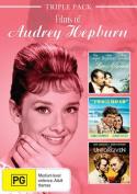 Audrey Hepburn Triple Pack [Region 4]