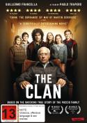 The Clan [Region 4]
