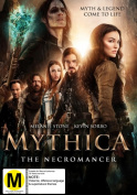 Mythica: The Necromancer [Region 4]