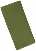 E By Design Solid Napkin, 48cm by 48cm , Dusty Miller