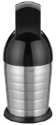 MOHA Party Time Shaker & Ice Crusher, Stainless Steel