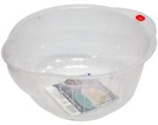 Inomata 805 Japanese Bowl, 25cm , Clear