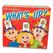 Whats Up Game for Kids 5+