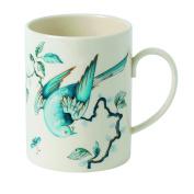 Wedgwood Blue Bird Mug, Multicolor