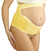 Tonus Elast Women's Maternity Belly Band beige beige 3/M-XL
