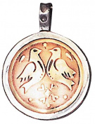 Love Talisman for Love & Happy Relationships Amulet Charm
