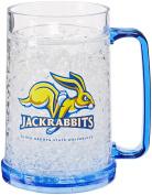 South Dakota State Jackrabbits Crystal Freezer Mug