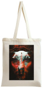 Red Beast Tote Bag