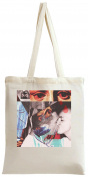 Jesus Kiss Tote Bag
