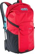 Evoc Red Photop - 22 Litre Photography Bag