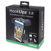 HookUpz 2.0 - Universal Smartphone Optic Adapter