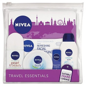 Nivea Everyday Essentials Pack