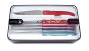 Laguiole Evolution 30020005 6-Piece Acidule Cutlery Set
