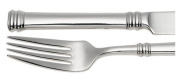 Ricci Bramasole 20-Piece Stainless-Steel Flatware Set, Service for 4