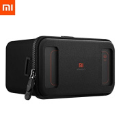 Xiaomi VR Virtual Reality 3D Glasses with Box for 4.7-14cm Smartphones Black