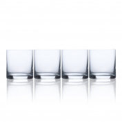 Mikasa Laura Double Old Fashioned, 400ml, Set of 4