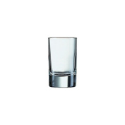 Cardinal J4238 Arcoroc 100ml Islande Tubo Glass - 24 / CS