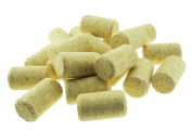 PACK OF 12 STRAIGHT SIDED WINE CORKS