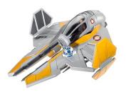 Revell GmbH 03606 Star Wars Rogue One Anakin's Jedi Starfighter Model Kit