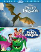 Pete's Dragon [Blu-ray]