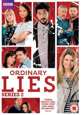 Ordinary Lies: Series 2