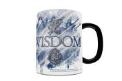 Morphing Mugs Harry Potter (Ravenclaw) Ceramic Mug, Black