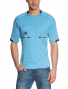 adidas X19640 Referee Short Sleeve Shirt