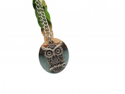 Owl Necklace, Owl Jewellery, Owl Necklace Jewellery,10pcs