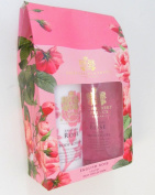 Fitzherbert & Prince English Rose Luxury Duo Collection