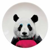 Mustard Wild Dining - Panda - Fun Dinner Plates