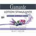 Gamarde Lotion Hair Stimulation 6 Ampoules