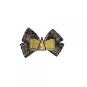 Fantastic Beasts and Where to Find Them Macusa Glitter Hair Bow Barrette