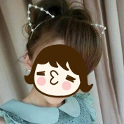 Cat Ear Girl Cute Sexy Womens Attractive HeadBand Hair Band+Free Top-ishop cable tie