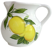 Abbiamo Tutto Lemon Pitcher, 1-Litre, 950ml, 15cm