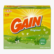 GAIN ORIGINAL FRESH TYPE FRAGRANCE OIL - 60ml - FOR CANDLE & SOAP MAKING BY VIRGINIA CANDLE SUPPLY - FREE S & H IN USA