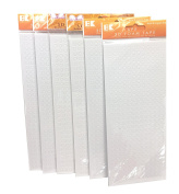 3D Foam Tape- Small Circles- 6 sheets