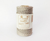 Quality Cotton Metallic Gold Baker's Twine 100m by James Lever 'Everlasto'