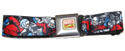 Marvel Ant man Seatbelt By Buckle-down