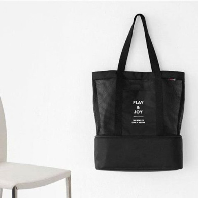play joy cooler bag lunch bag travel bag 2 layer by mothercarebag shop online for baby in. Black Bedroom Furniture Sets. Home Design Ideas