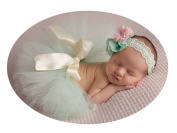 Baby Box Cute Photography Outfit Props Clothes for Baby Girls