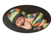 Baby Box Newborn Baby Photography Props Outfit