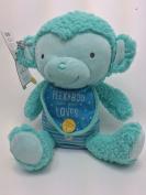 Hallmark Recordable Plush Peek-A-Boo Monkey