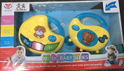 Wonderful Music Baby Series Animal sound & Music sound, Set x 2 pcs