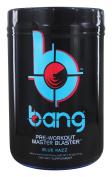 VPX Bang Pre-Workout Master Blaster Blue Razz 20 servings