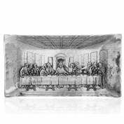 Wendell August Forge Last Supper Horizon Server, Small