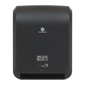 GP Pacific Blue Ultra 59590 Automated Paper Towel Dispenser, 33cm W x 23cm D x 43cm H, Black
