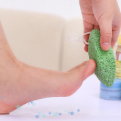 Grinding foot stone DZT1968 Natural Lava Pumice Volcanic Foot Stone Dead Skin Callus Remover Care