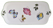 Abbiamo Tutto Butterfly Rectangle Tray, 38cm by 19cm