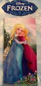 Disney Princess Frozen Sisters Beach Towel